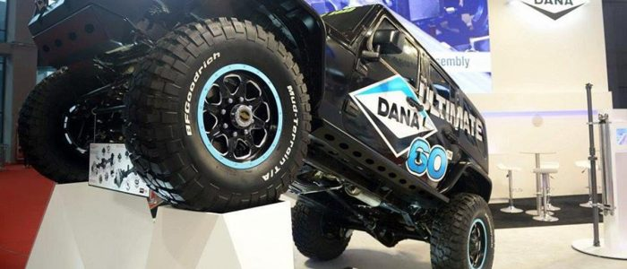 Dana agrees to acquire Oerlikon unit for $600 million
